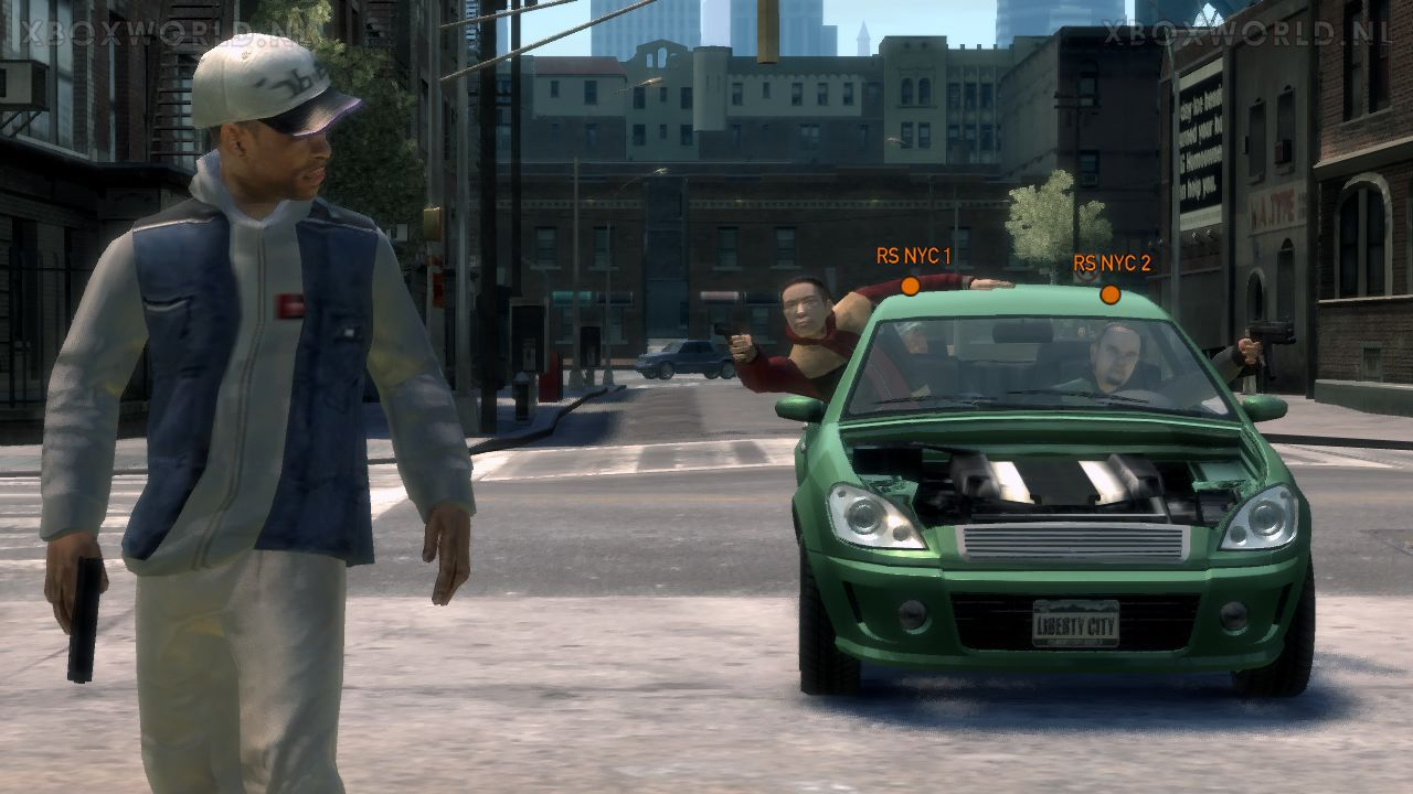 Grand Theft Auto IV Complete Edition   REPACK   11.9 GB