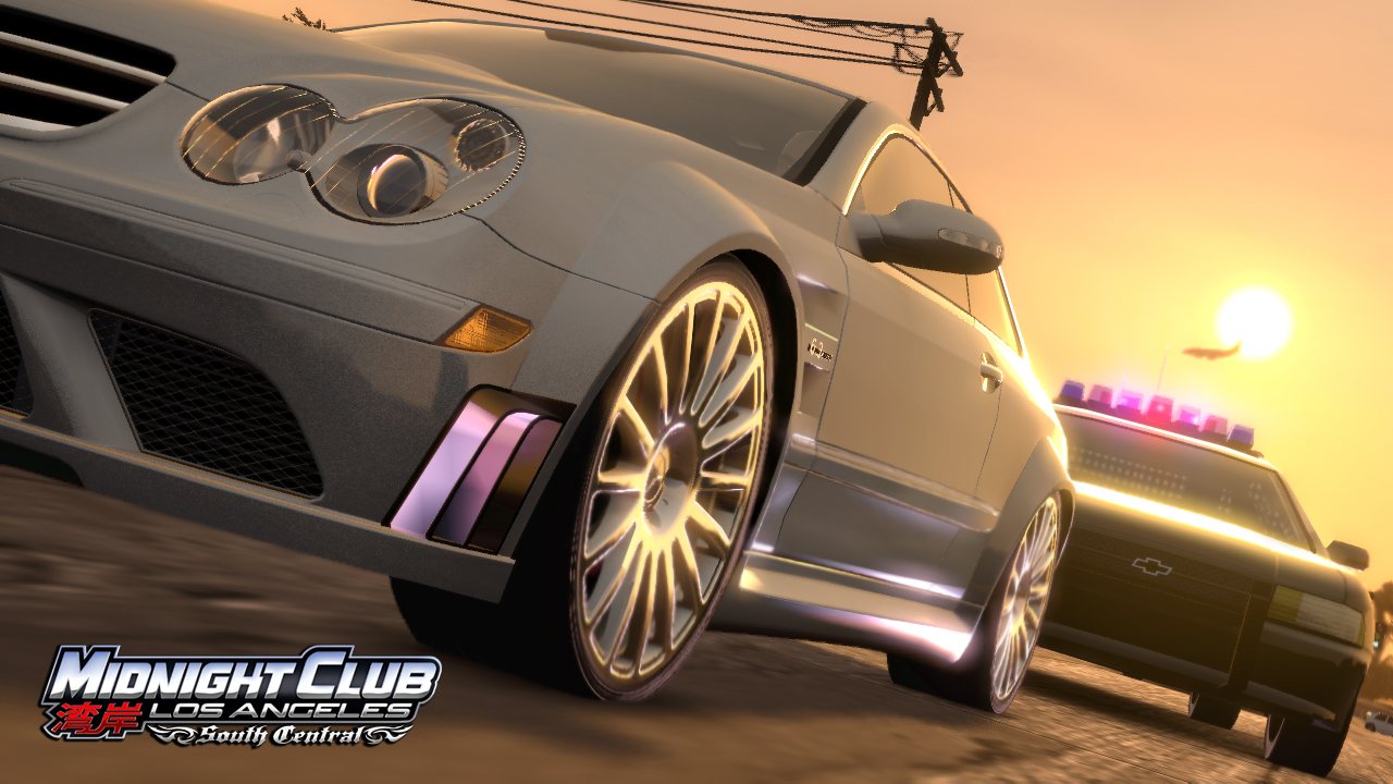 Search All News RockstarWatch - Midnight club los angeles map expansion