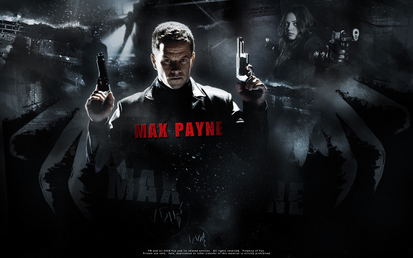 max payne movie valkyrie