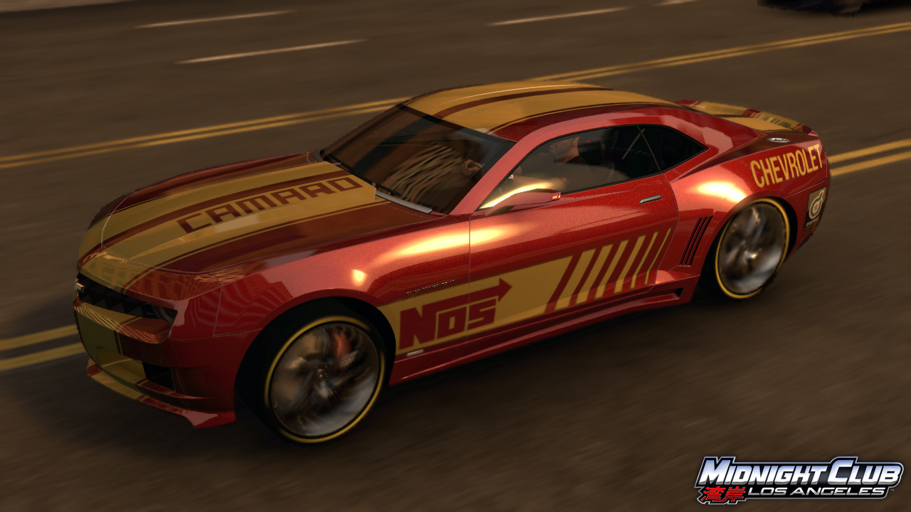 Midnight Club: LA Downtown Section Launched | RockstarWatch