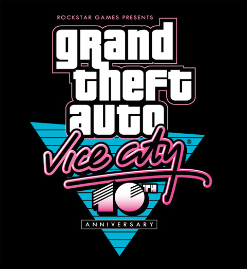GTA: Vice City Turns 10!