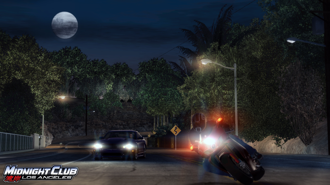 midnight club los angeles t mobile myfaves