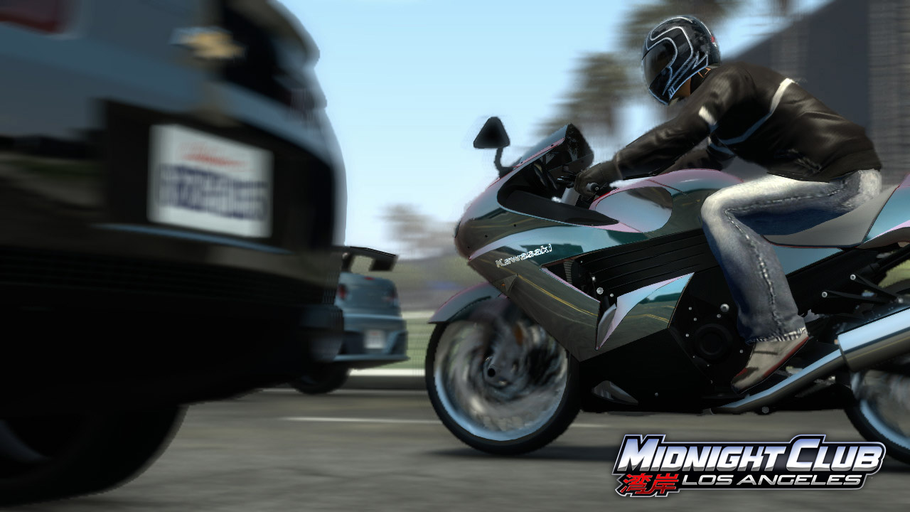 midnight club  los angeles remix announced and release