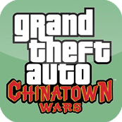 GTA: Chinatown Wars for iPhone and iPod touch